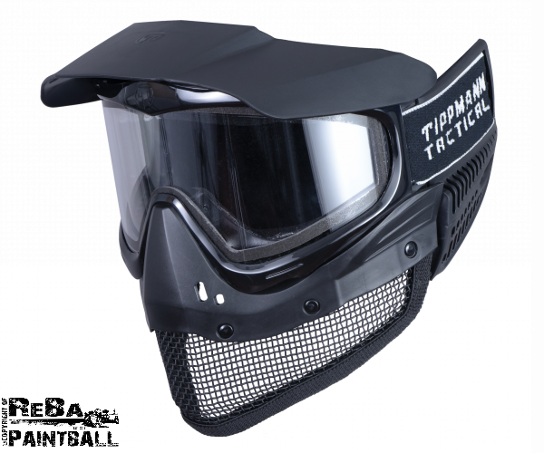 Tippmann Tactical Mesh Paintball / Airsoft Goggle