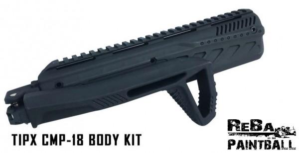 TiPX CMP-18 Body Kit